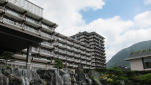 夏休みに子連れで楽しめる!ホテル三日月(鬼怒川温泉)に宿泊