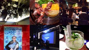 ブルーノート東京~極上ライブを堪能しながらディナーを楽しむ♪