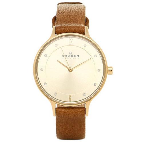 スカーゲン 時計 SKAGEN SKW2147 ANITA アニタ レディース腕時計