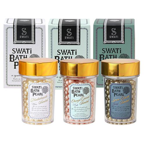 スワティ バス パール SWATi BATH PEARL (L)