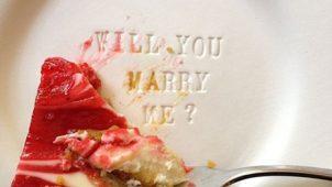 アイデアが際立つプロポーズ・愛の告白