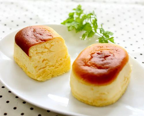 ヒルナンデス!でも紹介 とろけるチーズケーキ 10個入り ホワイトデープレゼント