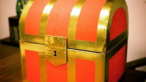 第17回|宝箱の作り方〜ファンタジーゲーム風宝箱を作ろう!