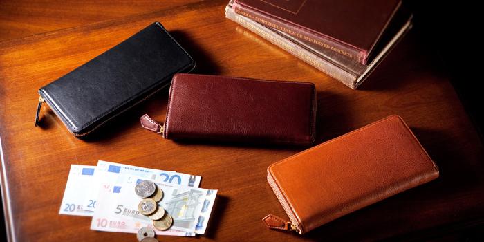 財布・革小物のプレゼント