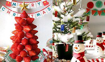 クリスマスパーティーレポート2014