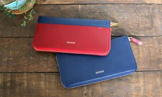 彼氏に財布をプレゼントするなら、自分デザインの財布を贈ろう!