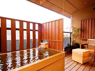 敬老の日 旅行のプレゼント 箱根強羅温泉 季の湯 雪月花