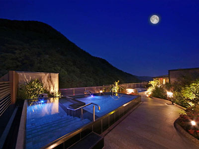 鬼怒川温泉 あさやホテル(栃木県) 敬老の日 旅行のギフト