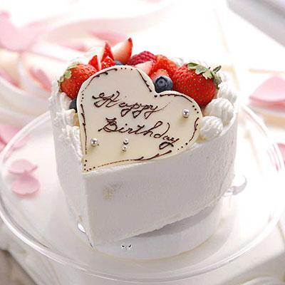 igrek MARUNOUCHI イグレック マルノウチ 誕生日ケーキ