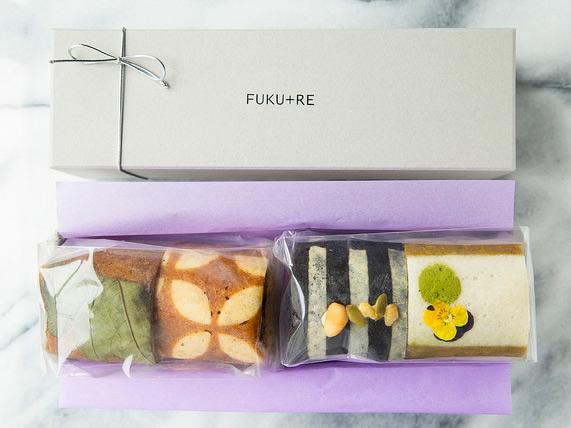 鹿児島県の郷土菓子「ふくれ菓子4種セット」