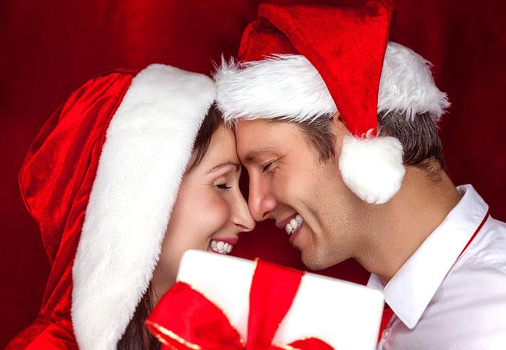 彼女が絶対喜ぶ!最高に素敵なクリスマスプレゼント
