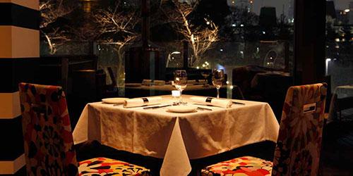 ニルヴァーナ ニューヨーク 東京ミッドタウン周辺レストラン