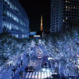恋人と行きたい!クリスマスイルミネーションスポット10選!