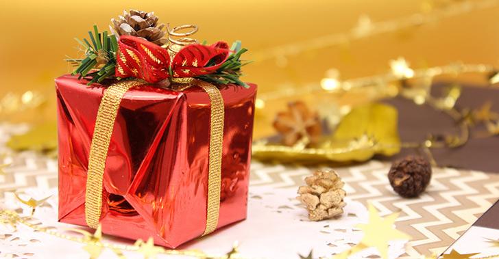 クリスマスプレゼントに関する悩み Q&A