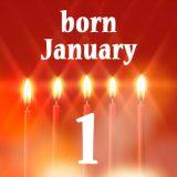 1月1日生まれの人を喜ばせる!誕生日の祝い方アイデア