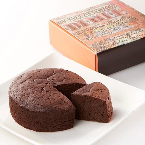 ウィーン王室御用達『デメル』のショコラーデントルテ おすすめ手土産