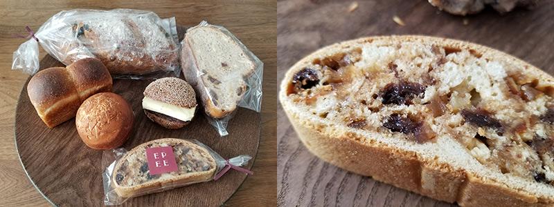 EPEE(エペ)のパン