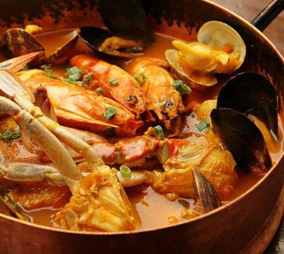 南仏・イタリア食堂 TALK BACK Bicoque 吉祥寺ランチ
