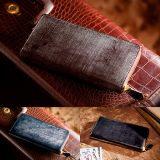 男の長財布