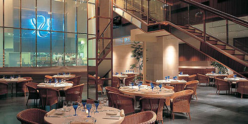 正月レストラン 神楽坂 フレンチレストラン ラリアンス(神楽坂・フランス料理)