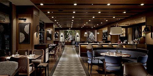 正月レストラン Buffet & Cafe SLOPE SIDE DINER ZAKURO/グランドプリンスホテル新高輪(品川・ブッフェ)