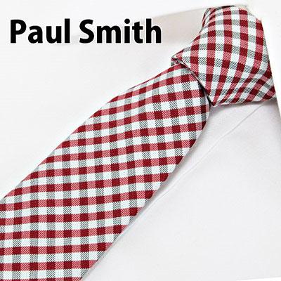 ポールスミスのネクタイ