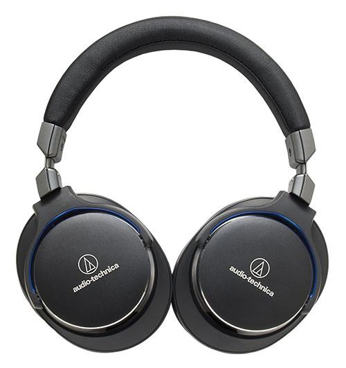 audio-technica 密閉型ポータブルヘッドホン ハイレゾ音源対応