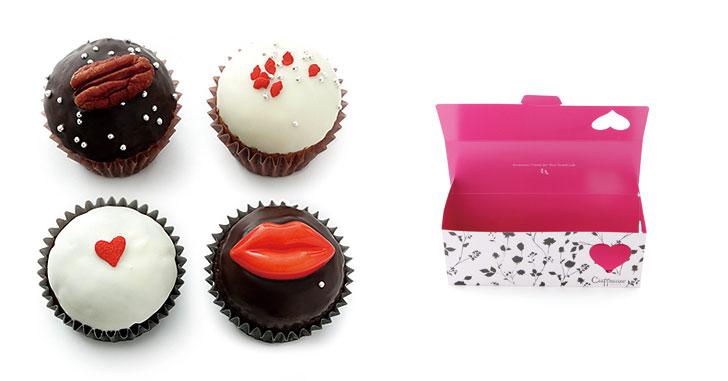 バレンタインベイクド・カップケーキボックス4