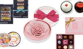 バレンタインの友チョコで贈りたい!おすすめ通販チョコ&スイーツ10選