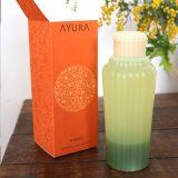 アロマが香る入浴剤「アユーラ メディテーションバスα」で、毎日のバスタイムが至福の時間に!