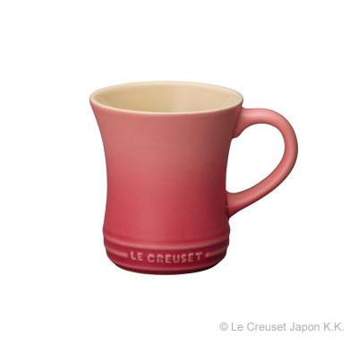 ルクルーゼ マグカップ