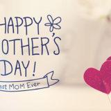 母の日プレゼント特集〜素敵なフラワーギフト&花以外で喜ばれるプレゼント