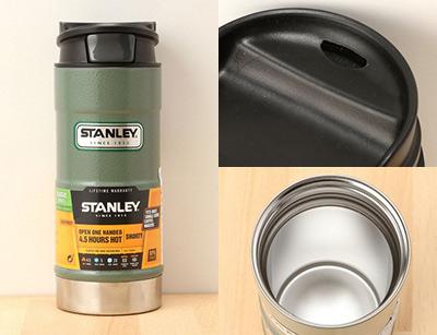 STANLEY(スタンレー)/スタンレー ワンハンド真空マグ 0.35L