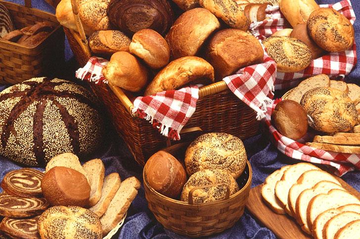 パンパーティー bread party
