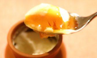 神戸魔法の壷プリン 食べた感想