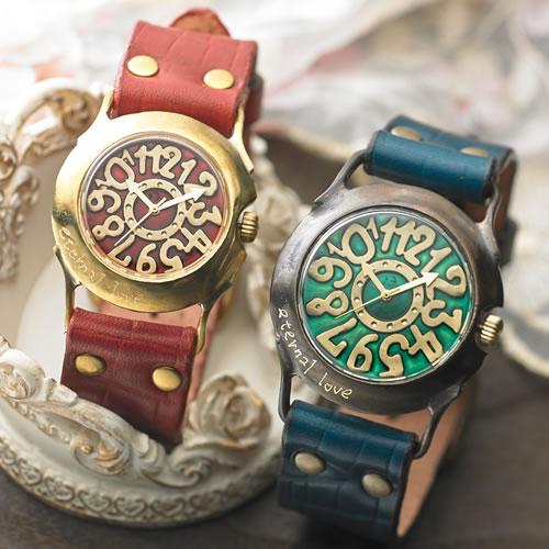 Fiss 世界で一つの時計 プレゼント