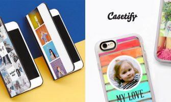 【Casetify】お気に入りのインスタ写真でオリジナルデザインのiPhone7ケースを作ろう!