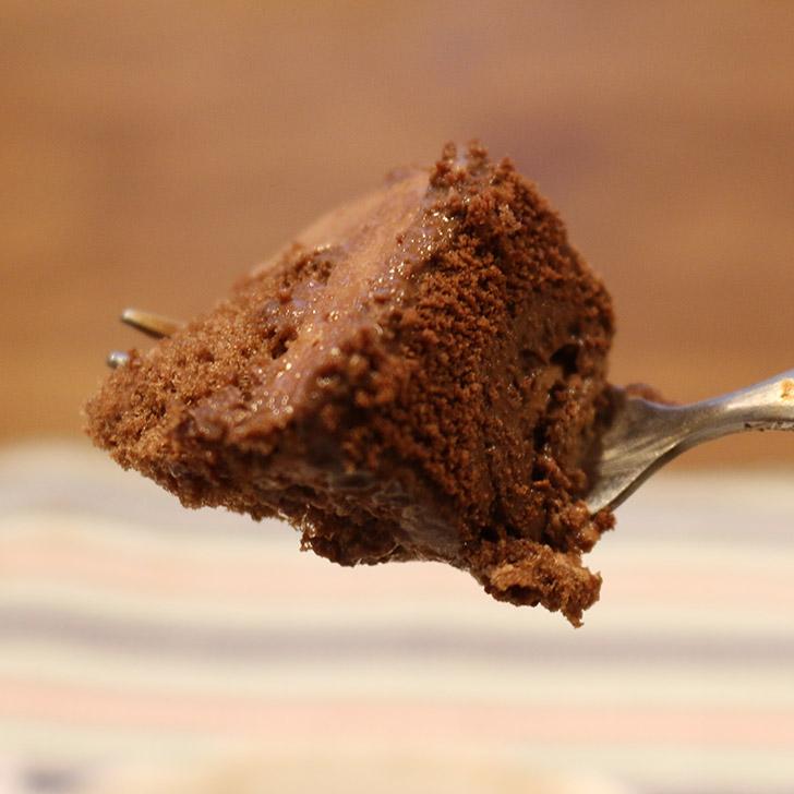クリックオンケーキ ハッピーバースデーチョコレートラバーズ 食べた感想