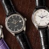 カスタムオーダー腕時計「ルノータス」で自分好みの時計をデザイン!