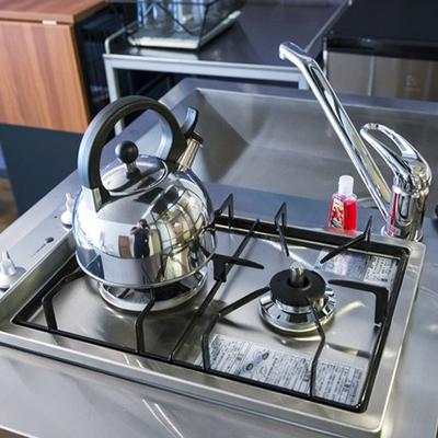 キッチン レンタルスペース