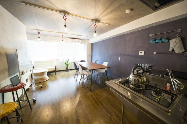 HEIBON CAFÉ レンタルスペース 女子会