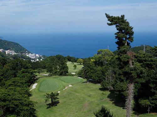 親子で温泉とゴルフを楽しめる♪「熱海倶楽部迎賓館(静岡県/熱海)」