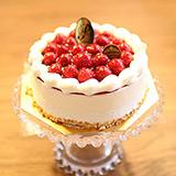 洋菓子店カサミンゴーの「シュス木苺レアチーズケーキ」を食べてみた感想