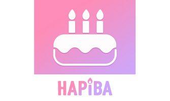 「HAPiBA(ハピバ)」誕生日・記念日・サプライズの相談ができる総合情報アプリ