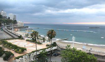 熱海サンビーチ前の眺望最高ホテルミクラスに泊まった感想