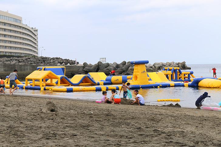 熱海サンビーチ ウォーターパーク