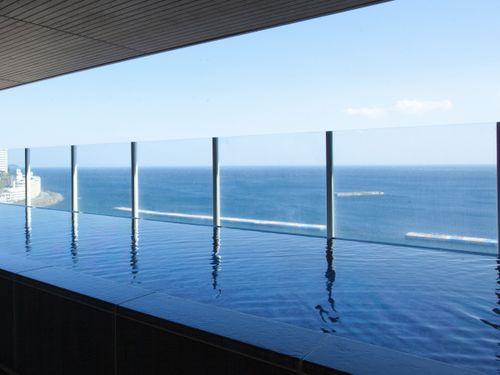 ホテルミクラス 絶景温泉 美人の湯