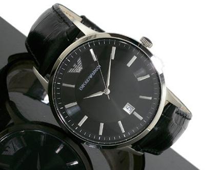 EMPORIO ARMANI エンポリオアルマーニ 腕時計