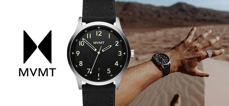 MVMT(ムーブメント) メンズ腕時計 3万円以内
