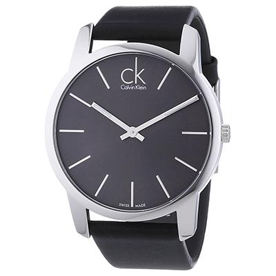 カルバンクライン Calvin Klein 腕時計 ck City(シーケー シティ )